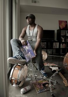 Jeremy Morris Musician Atlanta Georgia